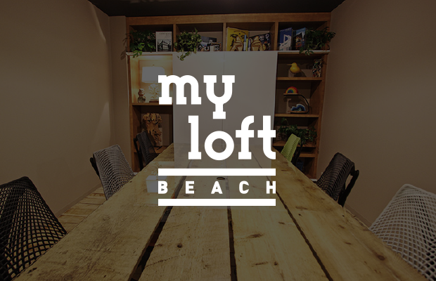 myloft BEACH